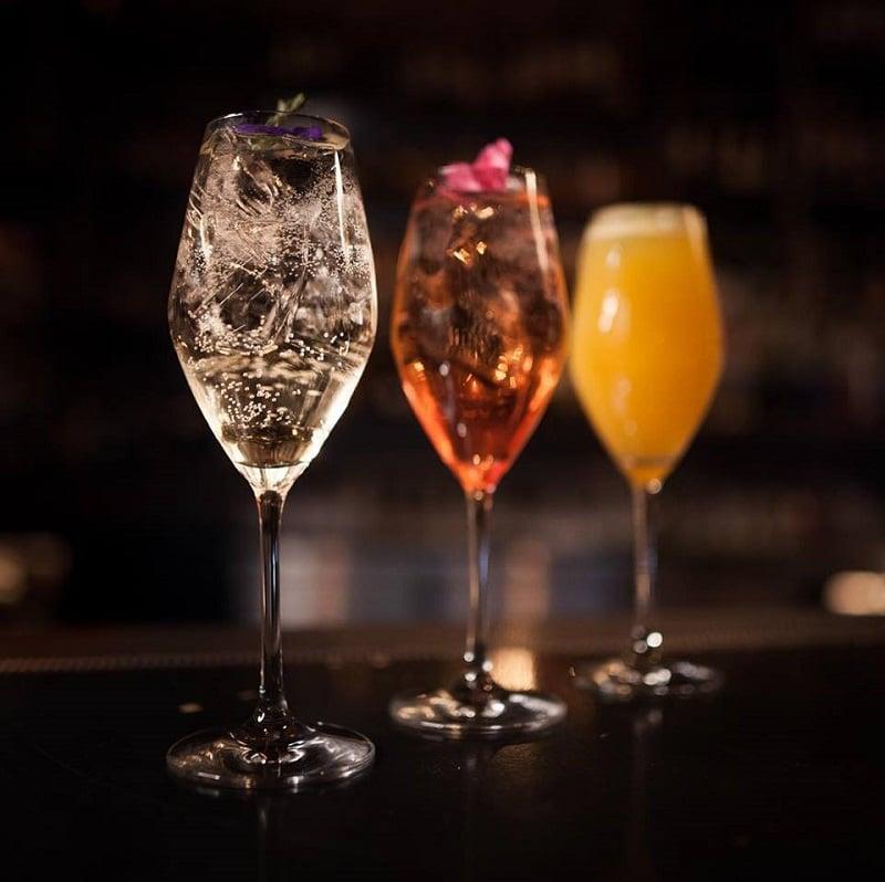 Meilleur bar cocktail Prague, L'feur
