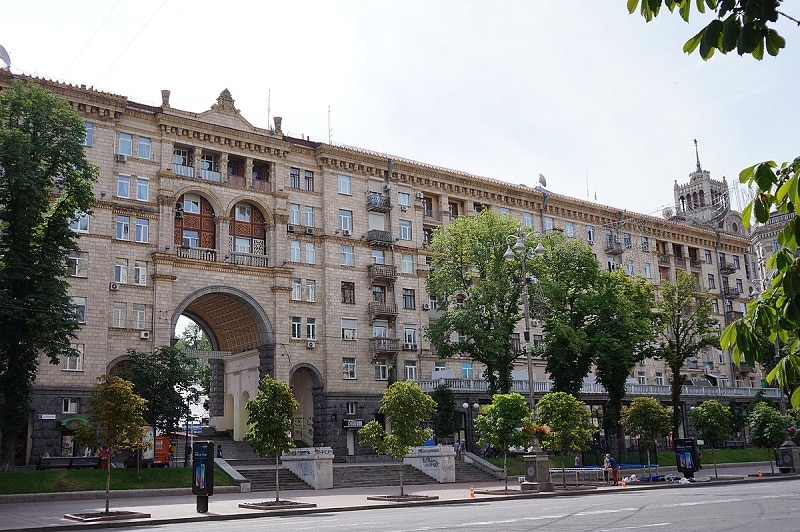 Loger Kiev