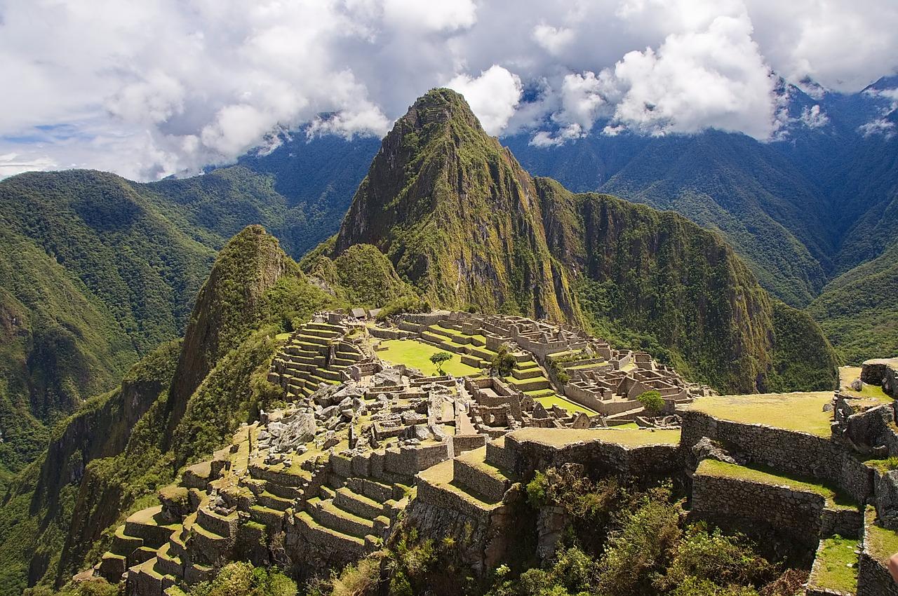 Visiter Cuzco, Machu Picchu