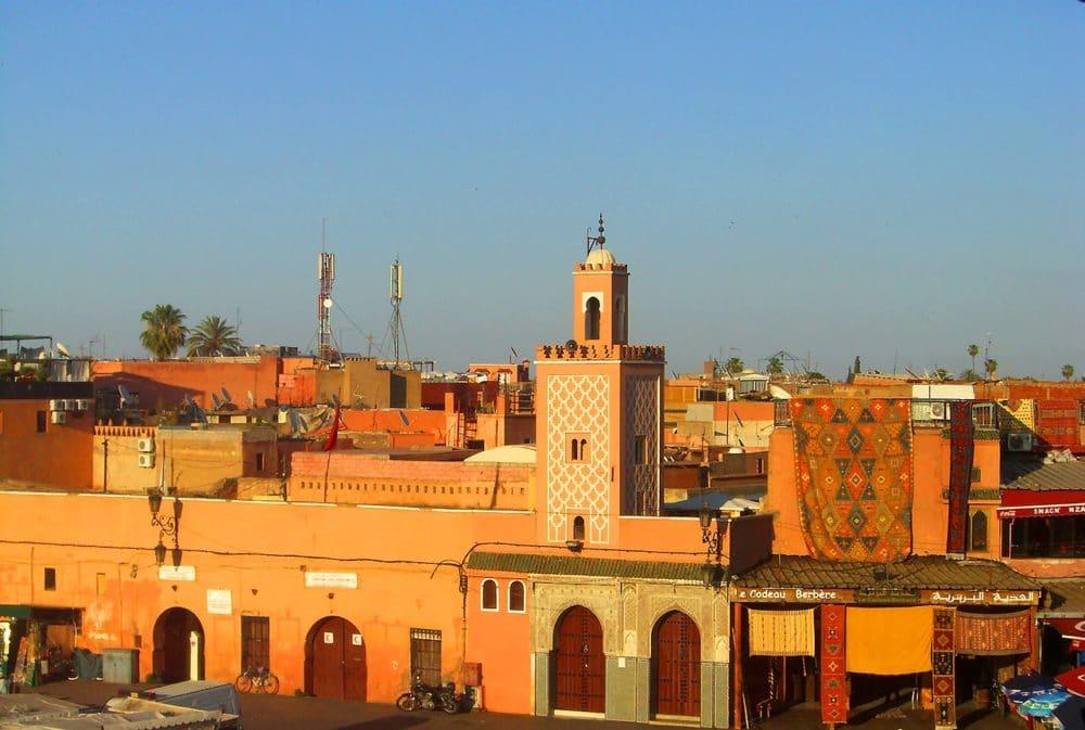 1 semaine à Marrakech à partir de 175€ par personne (Vols A/R + hébergement + activités)