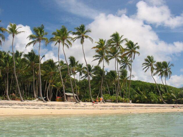 1 semaine en Martinique à partir de 357€ par personne (Vols A/R + hébergement)