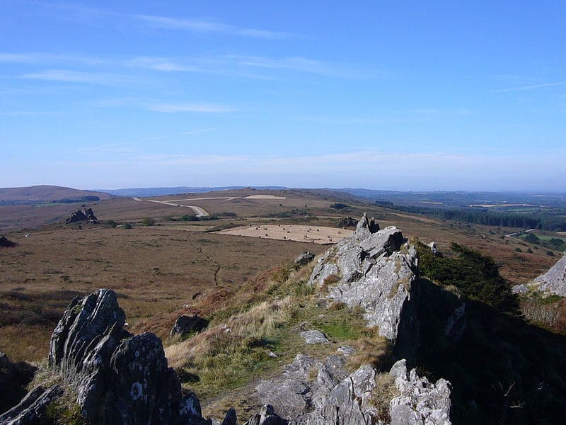 Visiter Bretagne, les Monts d'Arrée