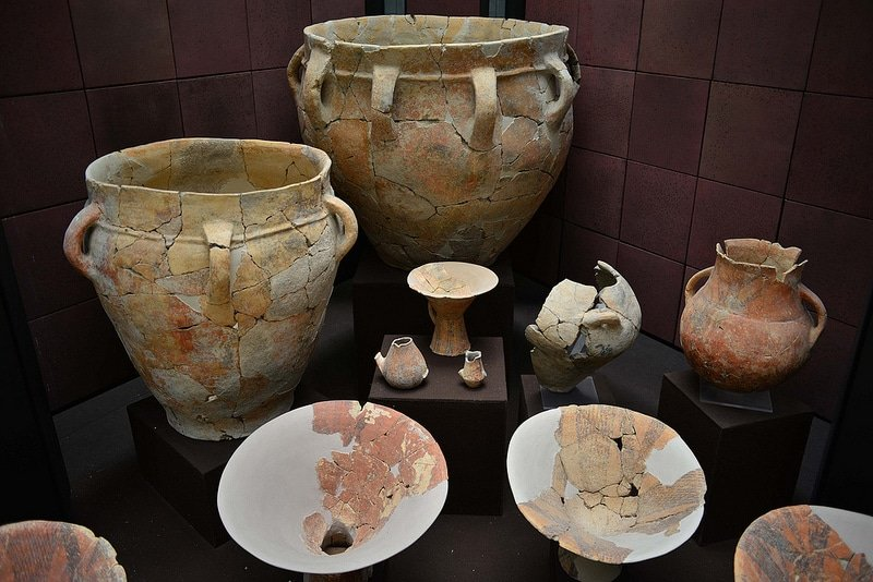 Musée archéologique Paolo Orsi, Syracuse