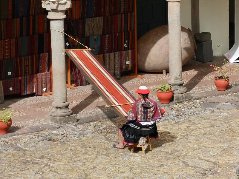 Visiter Cuzco, musées
