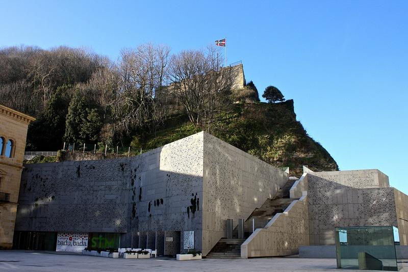 Musée San Telmo de San Sebastian