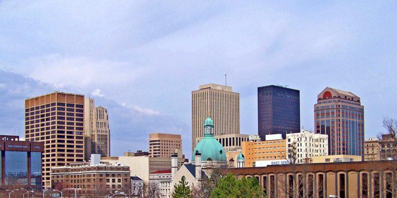 Loger Cleveland, Ohio City