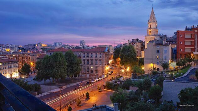 Parking pas cher à Marseille : où se garer à Marseille ?