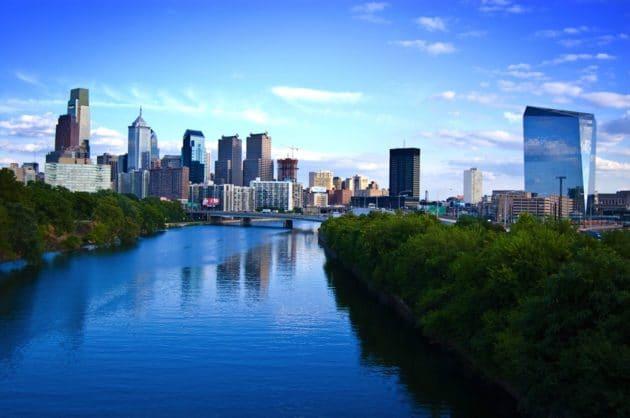 Dans quel quartier loger à Philadelphie ?