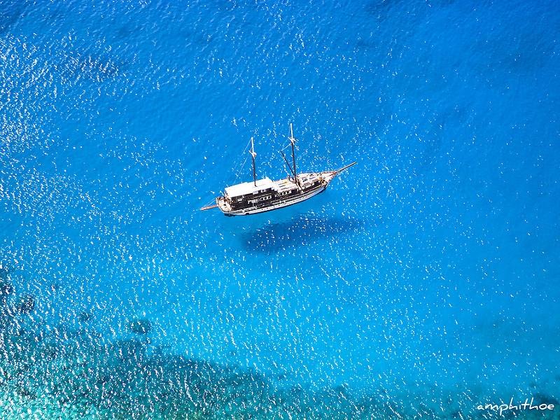 Plongée et snorkelling à Amorgos