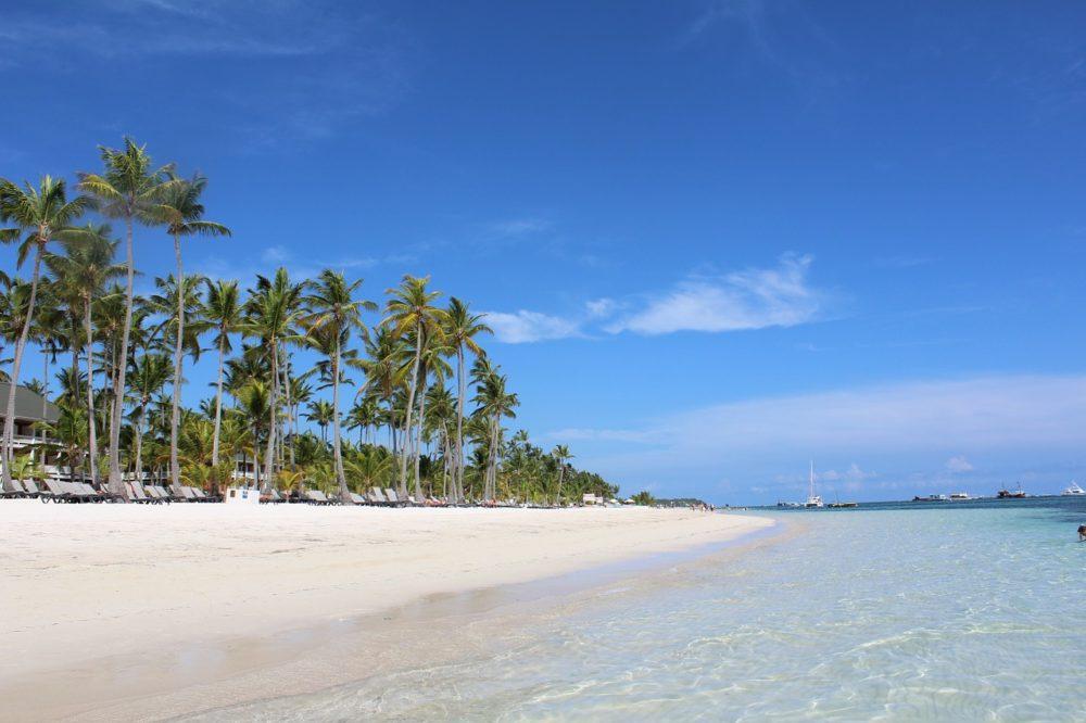 1 semaine à Punta Cana à la meilleure période pour 568€ par personne (Vols A/R + hébergement)