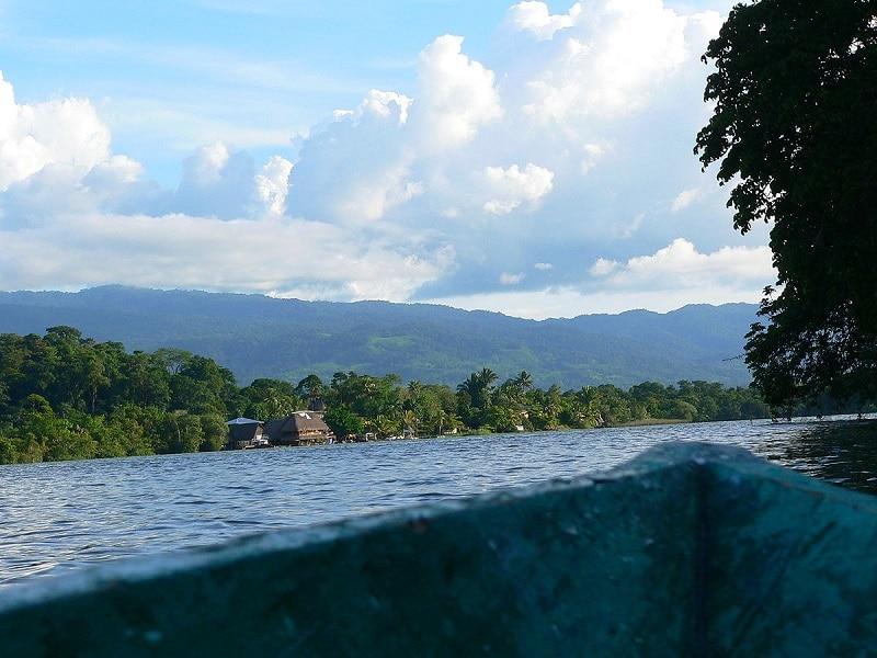 Visiter Rio Dulce au Guatemala