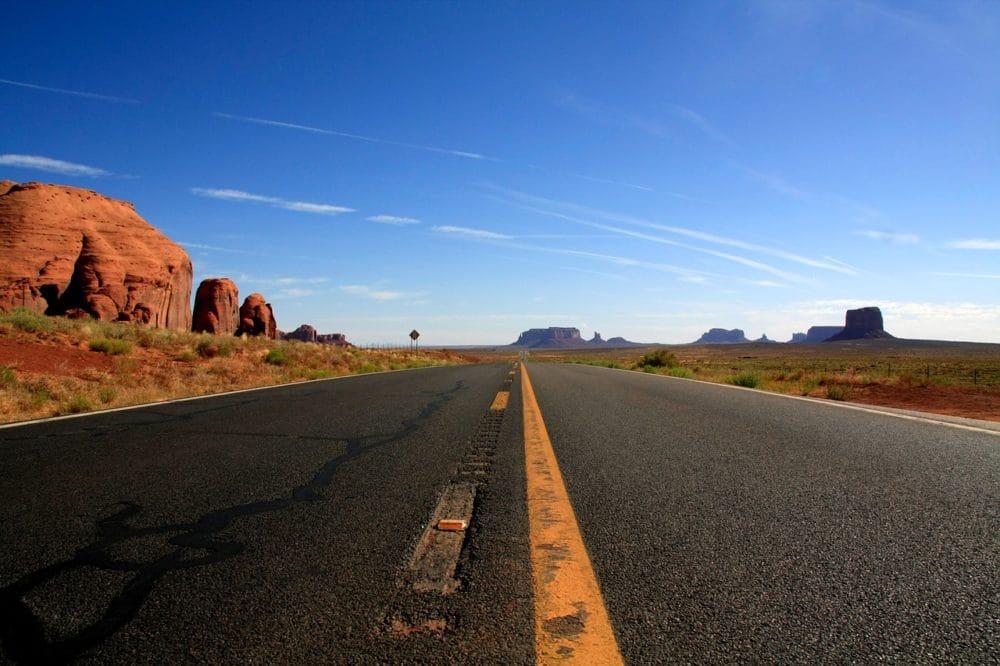 Road Trip Californie: 10 jours à 400€ par personne (Vols A/R + voiture de location)