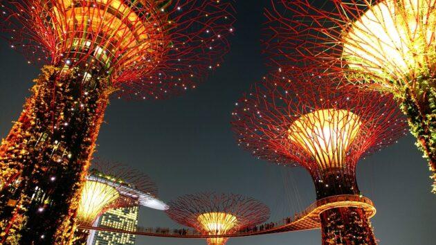 Les 10 choses incontournables à faire à Singapour
