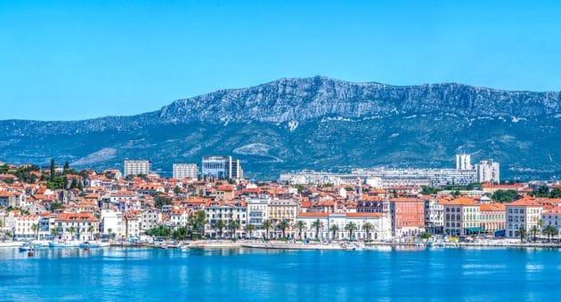 Dans quel quartier loger à Split ?