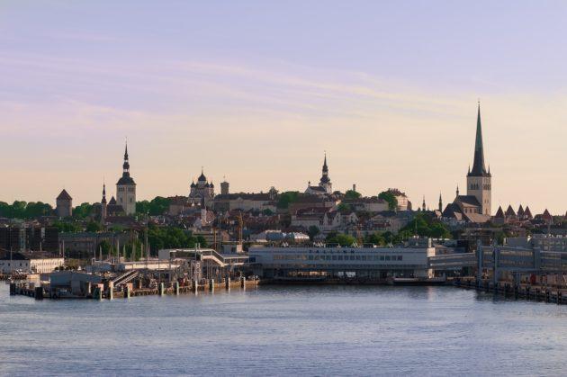 Dans quel quartier loger à Tallinn ?