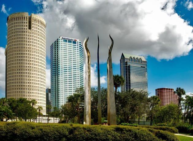 Dans quel quartier loger à Tampa ?