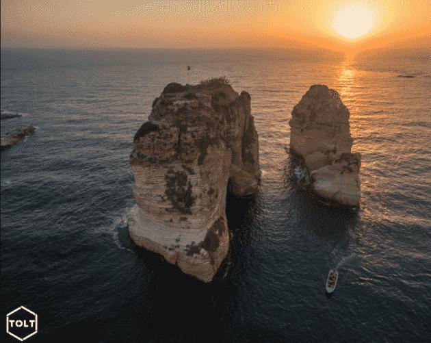 N'allez pas au Liban