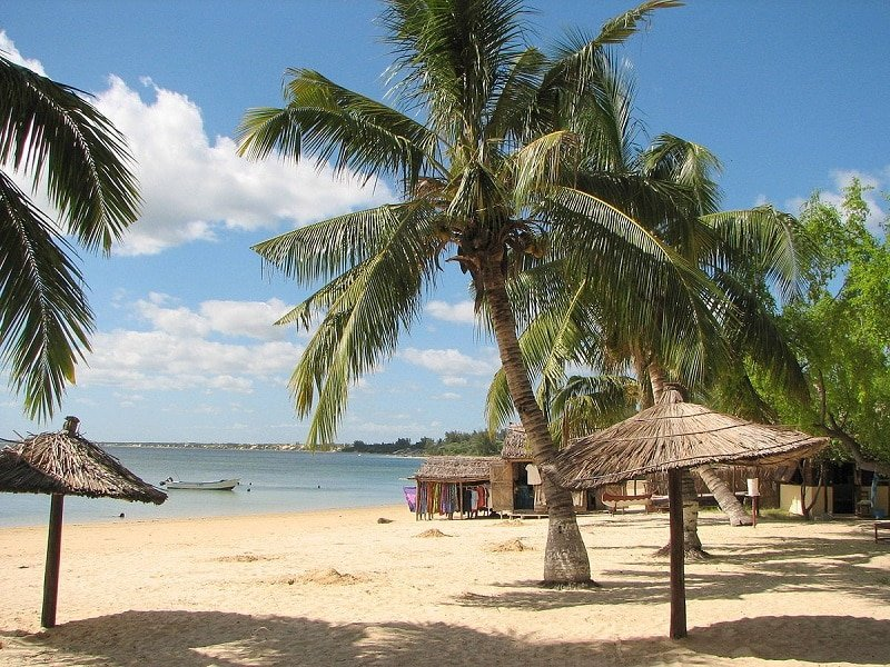 Loger Madagascar, Tuléar