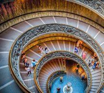 Visiter les musées du Vatican