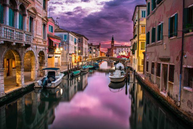 5 jours à Venise à partir de 135€ par personne (Vols A/R + hébergement)