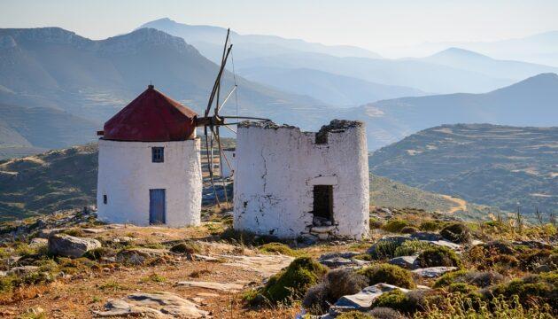 Les 6 choses incontournables à faire à Amorgos