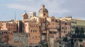 Visiter Cagliari
