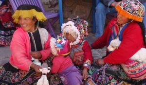 Visiter Cuzco
