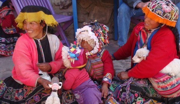 Les 8 choses incontournables à faire à Cuzco
