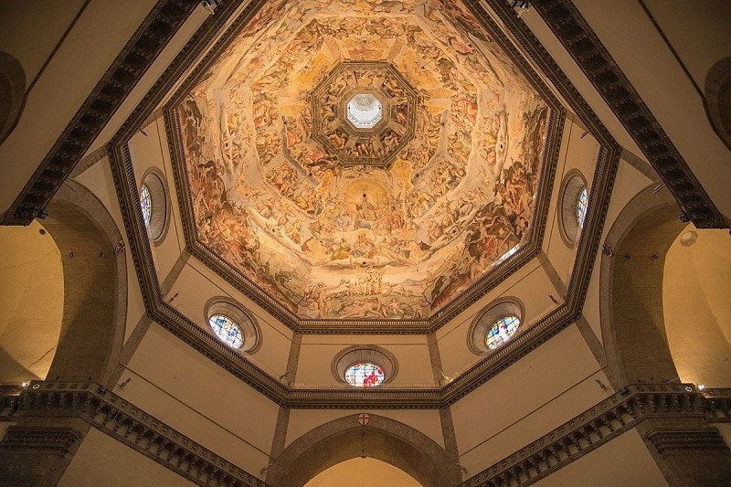Visiter Dome Florence
