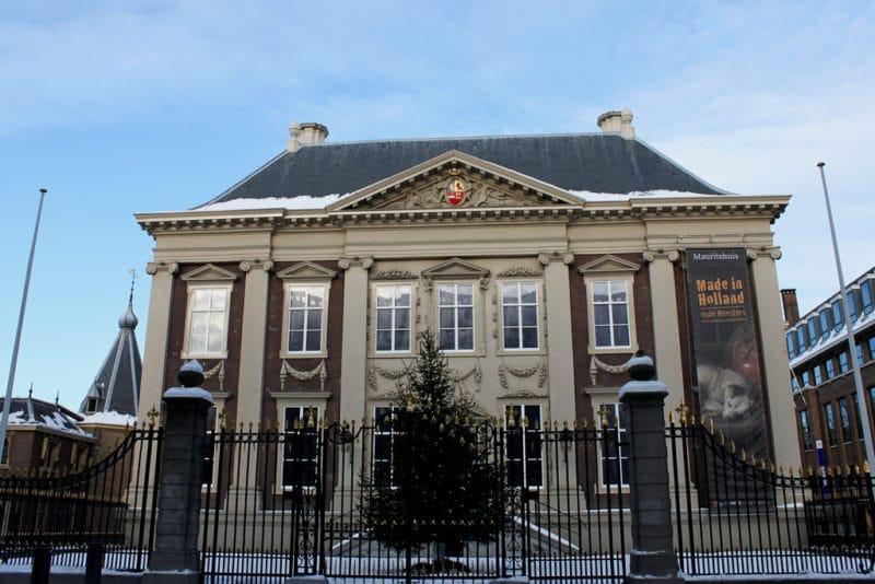 Mauritshuis, La Haye