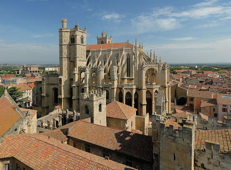 Cathédrale Saint Just et Saint Pasteur, Narbonne