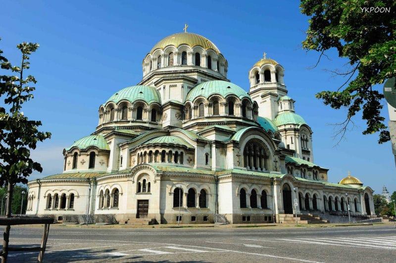 Oborishte, Sofia