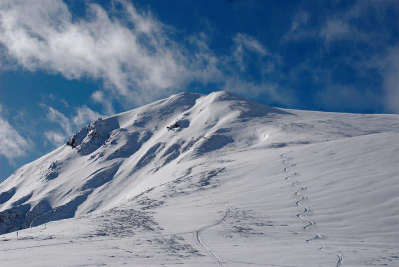 Peyragudes, Pyrénées
