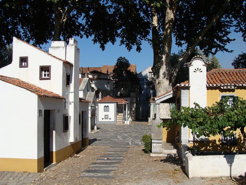 A Baixa, Ville basse, Coimbra