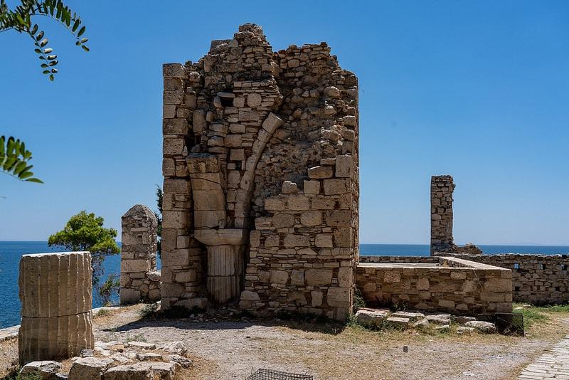 Pythagoreio, Samos
