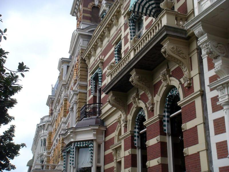 Quartier Westelijk Handelsterrein, Rotterdam, Pays-Bas