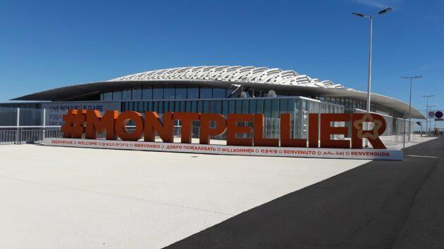 Comment aller à la Gare Sud de France depuis Montpellier ?