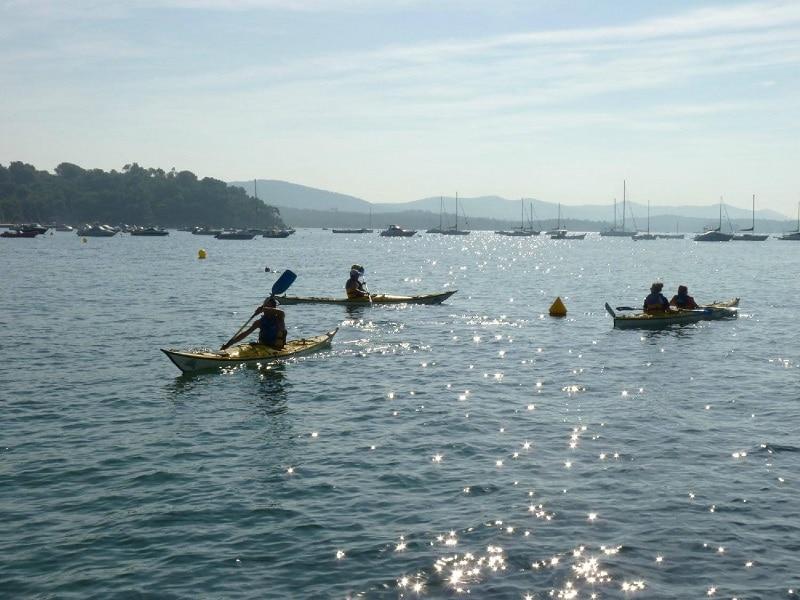 Azur Kayak Aventure