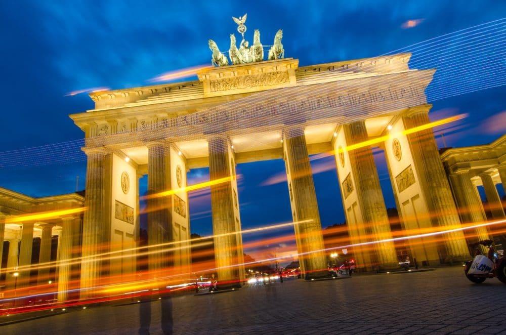 5 jours à Berlin à partir de 172€ par personne (Vols A/R + Hébergement + Pass)