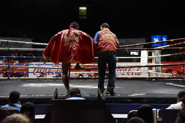 Muay Thai, Chang Mai