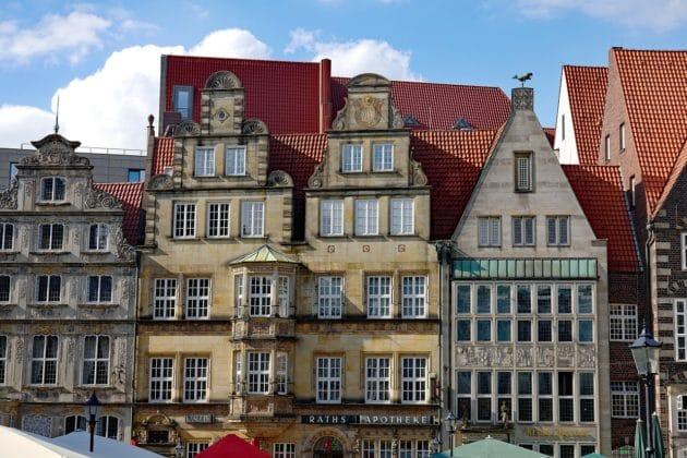 Dans quel quartier loger à Brême ?