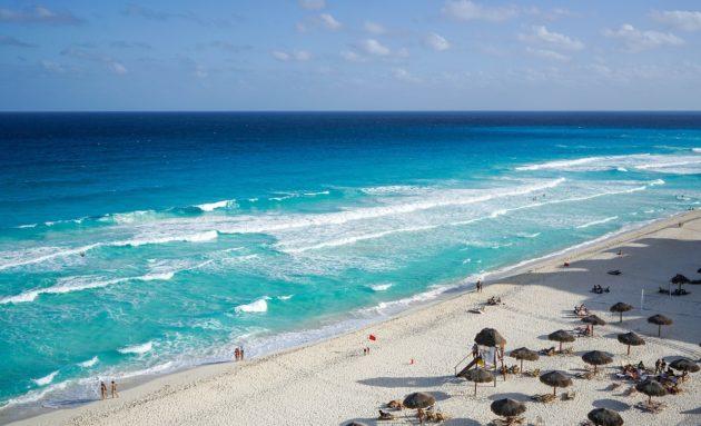 Voyage à Cancún : 10 jours à partir de 633€ par personne (Vols A/R + Hébergement)