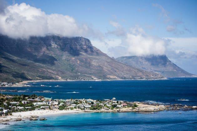 Afrique du Sud – Le Cap : 10 jours à 657€ par personne (Vols + Hébergement + Voiture de location)
