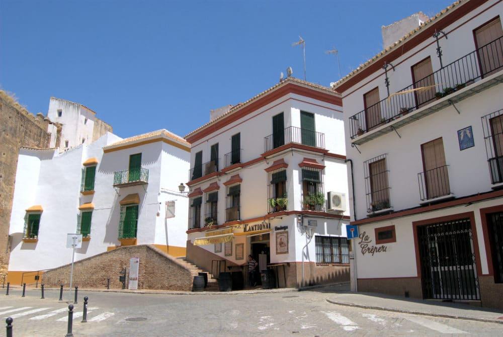 Carmona, Espagne