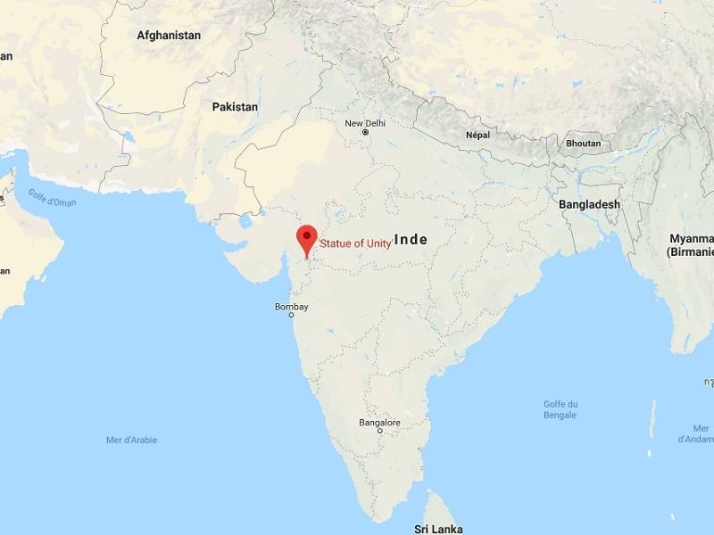 carte-statue-unite-inde