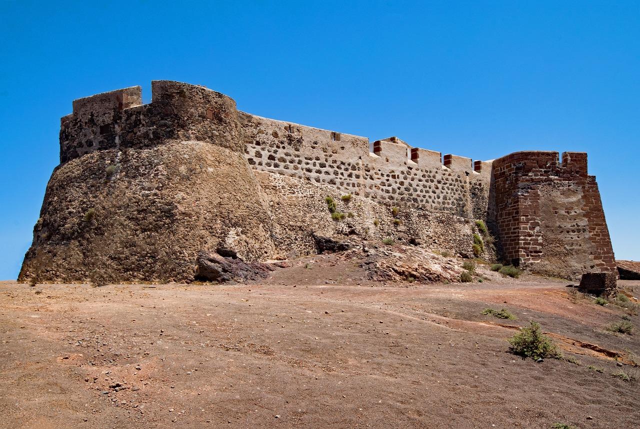 Château de Santa Barbara, Alicante