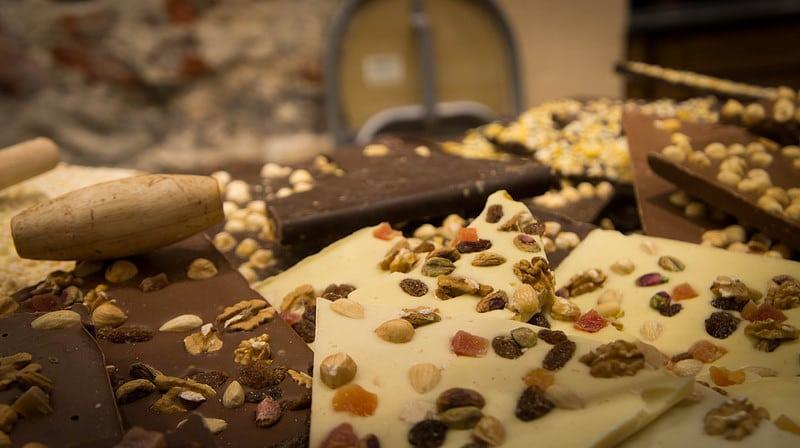 Chocolat de Bruges