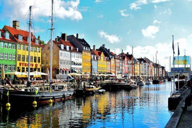 Nouvel An à Copenhague : 6 jours à partir de 295€ par personne (Vols A/R + Hébergement)