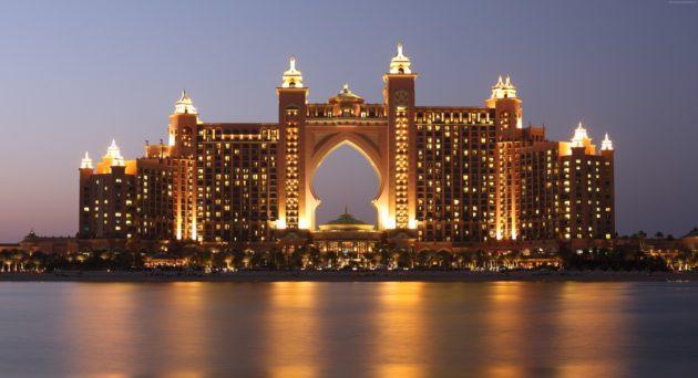 6 jours à Dubaï à partir de 522€ par personne (vols A/R + hébergement inclus)