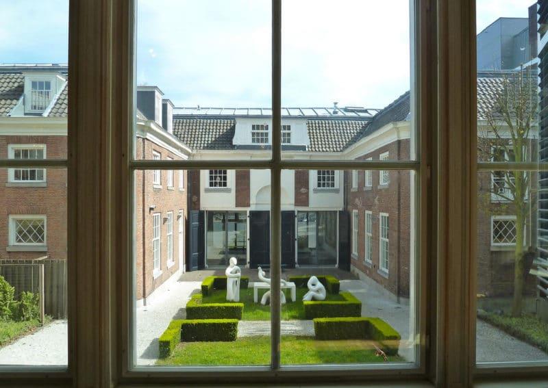Musée Escher au Palais, La Haye